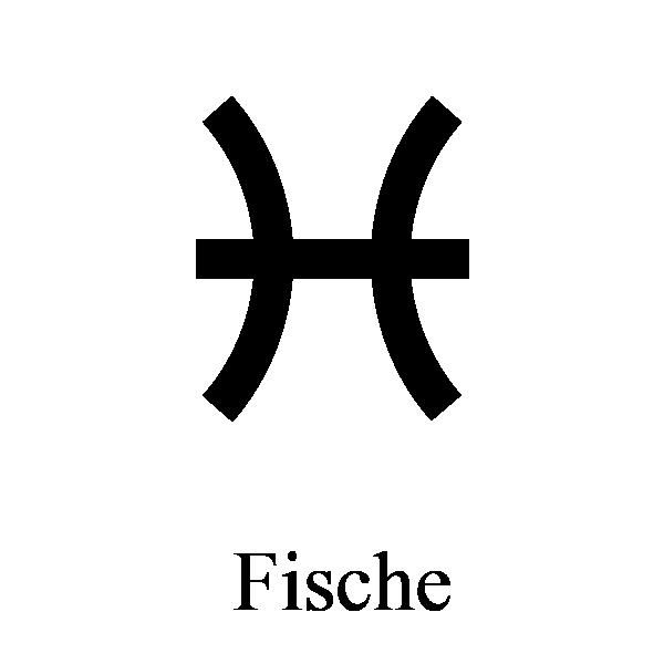 zeichen der sternzeichen