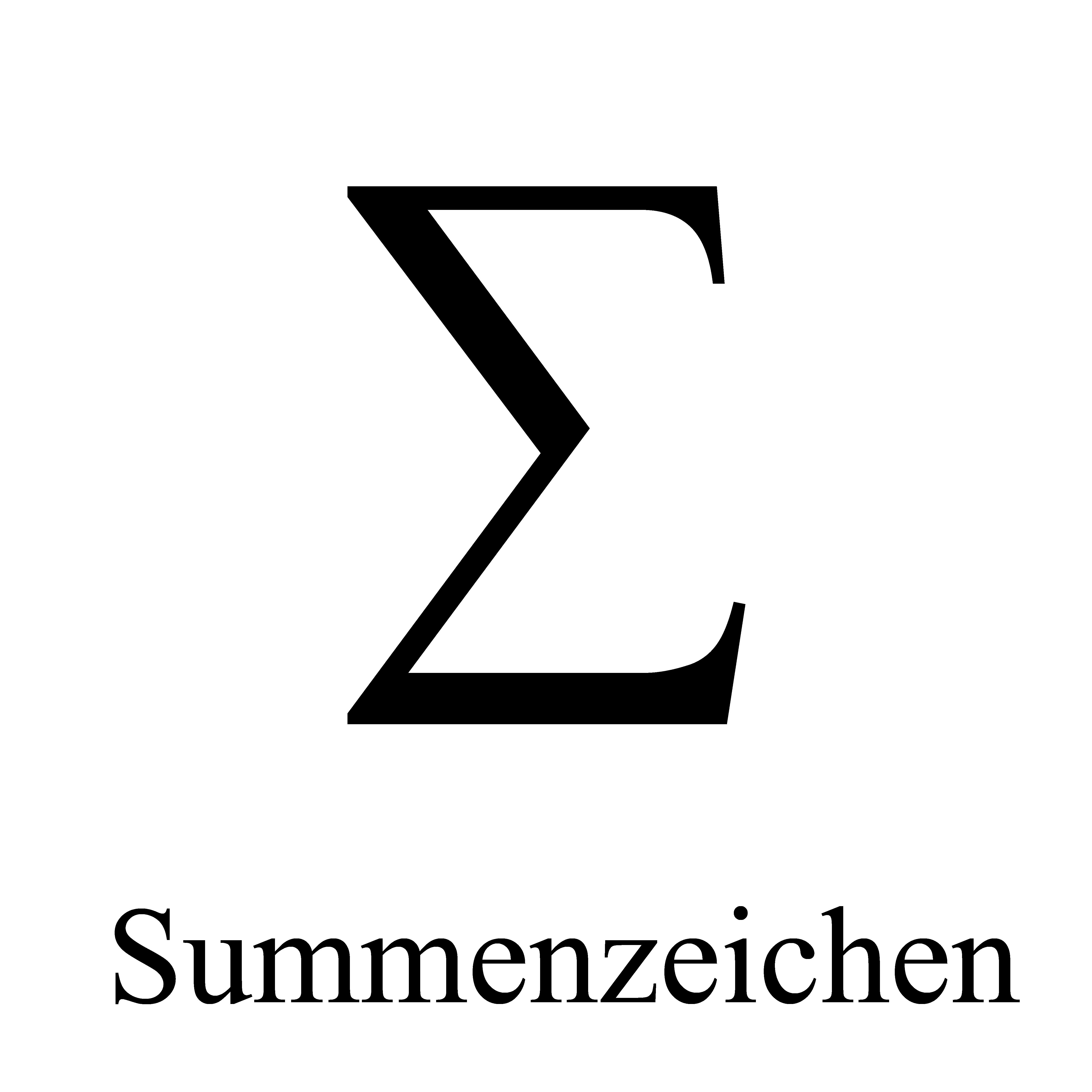 Tastaturkürzel Für Mathematische Zeichen